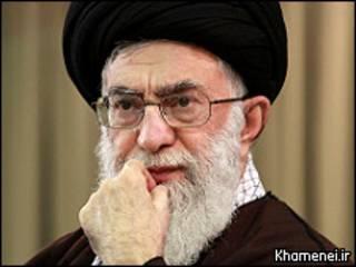 O aiatolá Ali Khamenei (arquivo)
