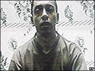 Pablo Moncayo, ex rehén de las FARC