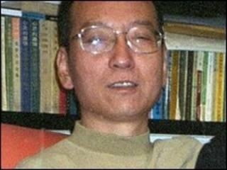 ليو شياوبو