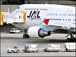 जापान एयरलाइंस