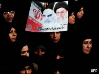 Iran unrest