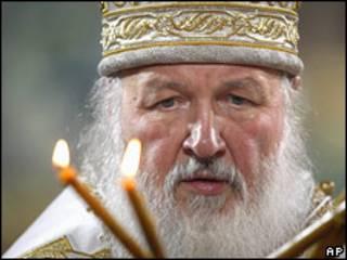 रूसी ऑर्थोडॉक्स चर्च के पादरी