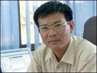 Ông Lương Hoài Nam