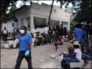 हेती का अस्पताल