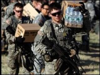 Lính Mỹ