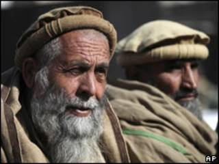 Afgano.