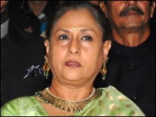 जया बच्चन (फाइल फोटो)