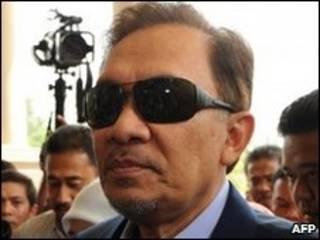 Ông Anwar Ibrahim
