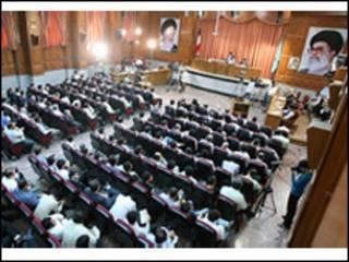 دادگاه دستگیرشدگان روز عاشورا