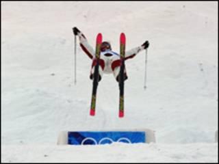 विंटर ओलंपिक