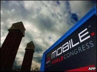 Congreso Mundial de Tecnología Celular en Barcelona