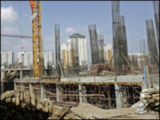 Dự án xây dựng