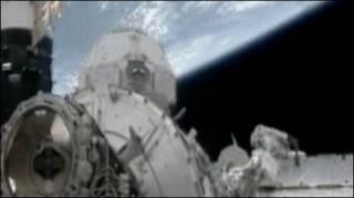 अमरीकी अंतरिक्ष यान एंडेवर
