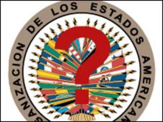 Logotipo de la OEA