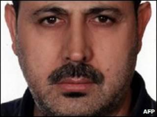 महमूद अल मबहूह