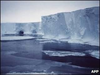 Iceberg (AFP)