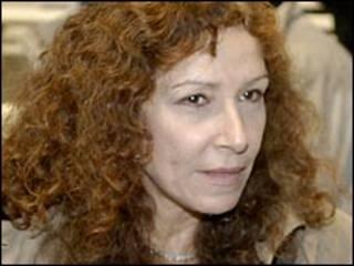 A senadora uruguaia Constanza Moreira
