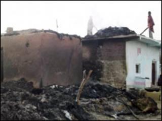जमुई में माओवादी हिंसा