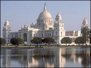 भारतको कलकत्तास्थित एउटा स्मारक