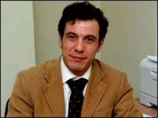 Ông Antonio Berenguer tham tán thương mại của phái đoàn EU tại Hà Nội