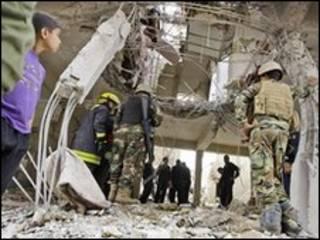इराक़ (फाइल फोटो)