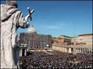 वैटिकन
