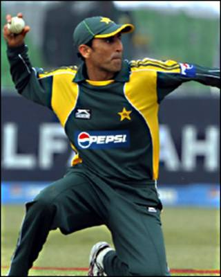 یونس خان