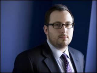 Joe Rospars, diretor de Estratégia Digital da campanha de Obama (Foto de divulgação)