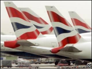Сотни самолетов ВА так и остались в ангаре