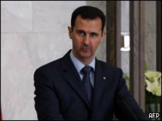Башар Ассад