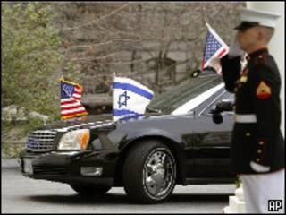 Визит Нетаньяху в Вашингтон