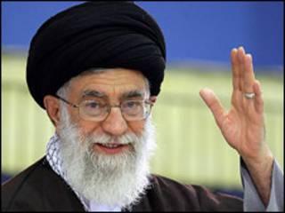 Aiatolá Khamenei