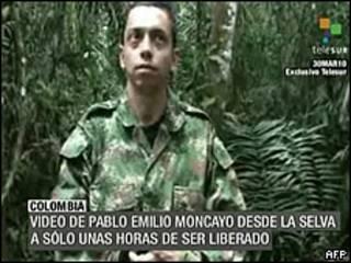 Pablo Moncayo en imágenes de telesur