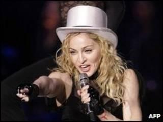 Madonna (arquivo)