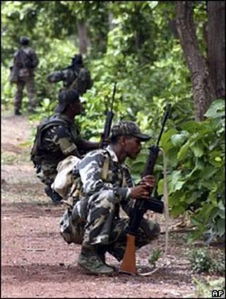 ہندوستانی سیکورٹی