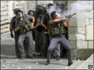 В израильской армии не принято прилюдно критиковать подчиненных