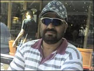 बलविंदर सिंह संधु