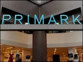Loja Primark (arquivo)
