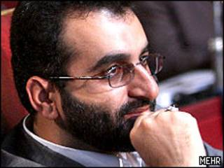 محمدجعفر بهداد