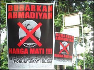 demo anti-ahmadiyah