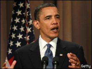 Президент Обама в Нью-Йорке