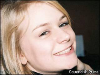 Vicky Harrison