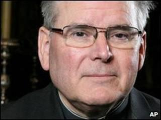 Bispo de Bruges, Roger Vangheluwe