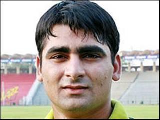 شاہ زیب حسن