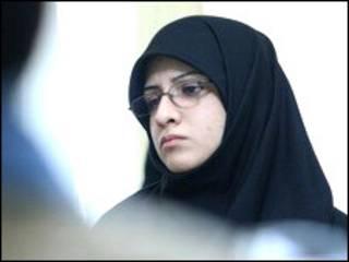 مریم عباسی نژاد