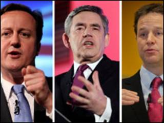 ब्रिटेन में चुनाव