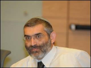 Михаэль Бен-Ари