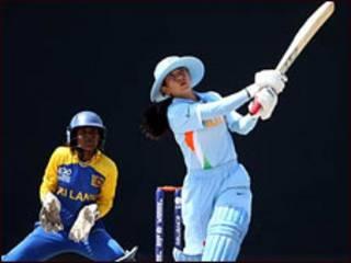 भारत और श्रीलंका के बीच आईसीसी टी20 मैच