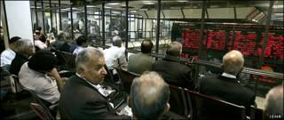 بورس تهران