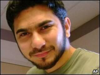 Faisal Shahzad lahir di Pakistan, namun kemudian berpindah ke Amerika